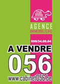 Agence immobili re 056 rue de menin 56 7700 mouscron for Agence immobiliere 056